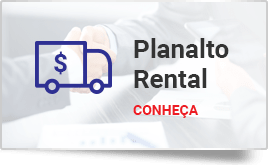 banner planalto rental